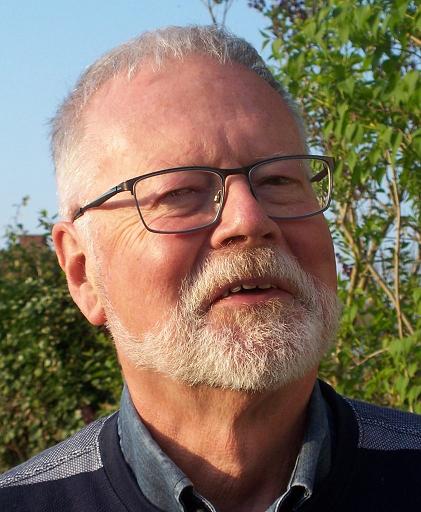 Patrick Vandermeersch
